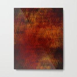 Abstract 13 Metal Print
