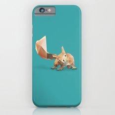 Squirrel. Slim Case iPhone 6s