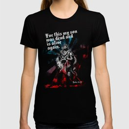 The Prodigal Son T-shirt