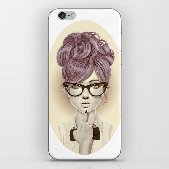 Fu*k U iPhone Skin