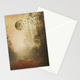 mOOn meaDow Stationery Cards