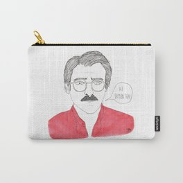Her - Joaquin Phoenix Carry-All Pouch