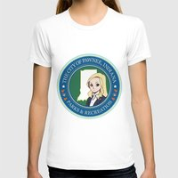 parks and rec T-shirts featuring Parks & Rec. by BlackRose Designs