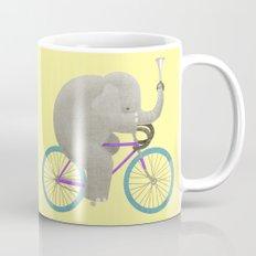Ride 3 Mug