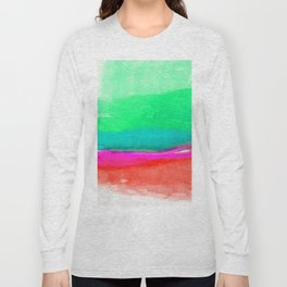 Illusions Of Bliss 1J by Kathy Morton Stanion Long Sleeve T-shirt