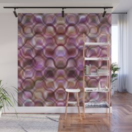 Abstract painting color texture26 Wall Mural