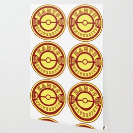 Kanto University 96 logo Wallpaper