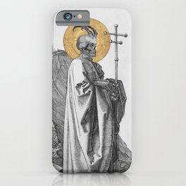 Our Most Reviled Father iPhone Case