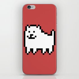 Underdog II iPhone Skin