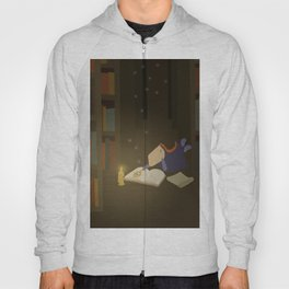 Secrets from the past Hoody