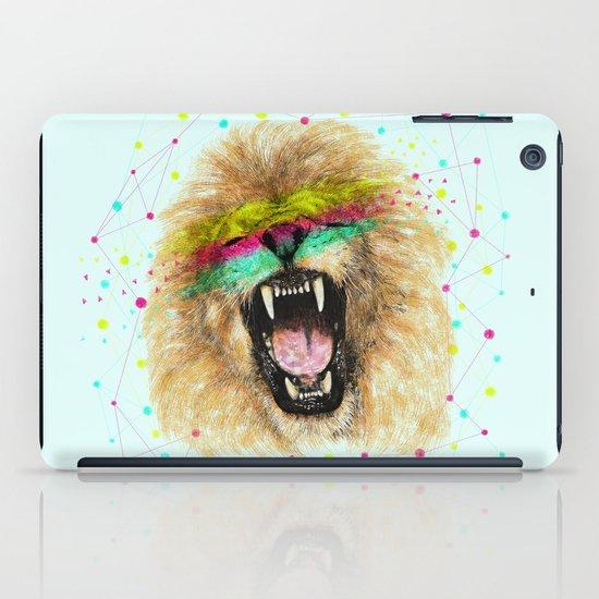Lion II iPad Case