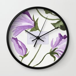 Break my heart. Maxon Schreave. The Selection. Wall Clock