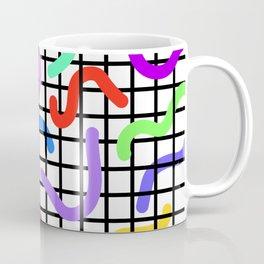 Crayons 2 Coffee Mug