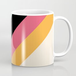 Classic Retro Hariasa Coffee Mug