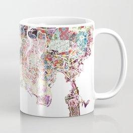 Nice map Coffee Mug