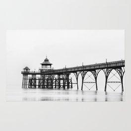 Clevedon Pier Rug