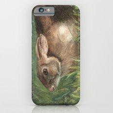 Shy Rabbit iPhone 6s Slim Case