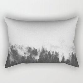 INTO THE WILD XXIV / Oregon Rectangular Pillow