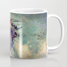 Damaged Heart Mug