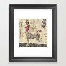 Centuarus* Framed Art Print