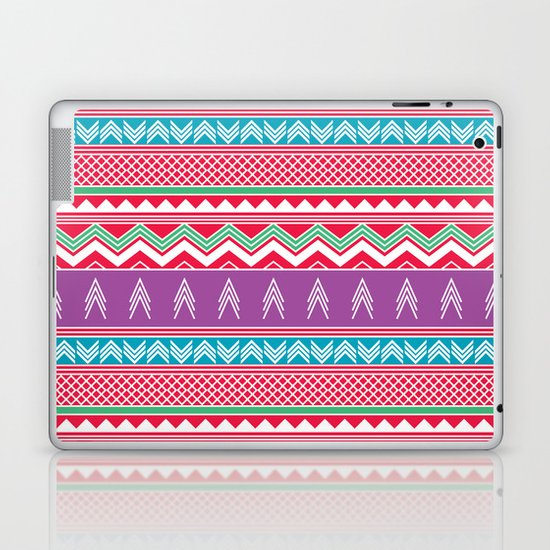 Going up? Laptop & iPad Skin
