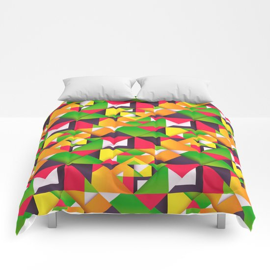 Vitta Comforters