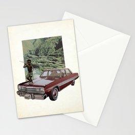 1974 Stationery Cards