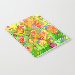 Tulips for Nicole 2019 Notebook