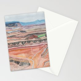 Canyonlands Stationery Cards