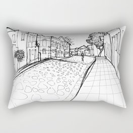Olinda Rectangular Pillow