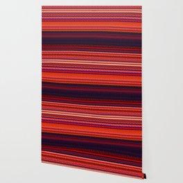 Rag Weave by Chris Sparks Wallpaper