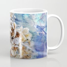 Frozen Poetry Coffee Mug