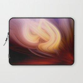 socium twirls Laptop Sleeve