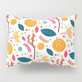 Jump Around Pillow Sham