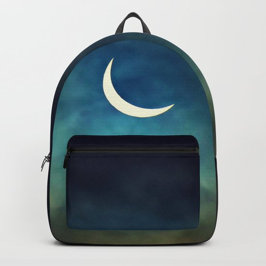 Solar Eclipse 1 Backpack