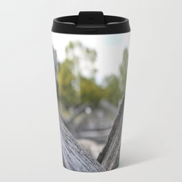 In the nook Travel Mug