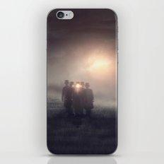La Reunion iPhone Skin