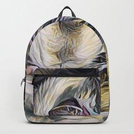 """Cat Love"" Backpack"