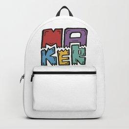 Maker Backpack