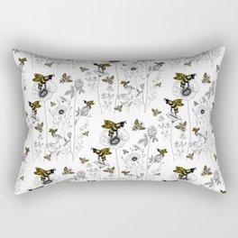 bees knees Rectangular Pillow