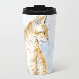 Cat 616 Travel Mug