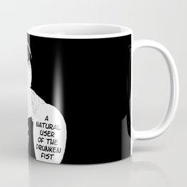 Rock Lee Drunken Fist v.4 Coffee Mug