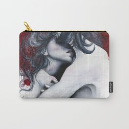 Can't Stop the Rain from Falling Carry-All Pouch