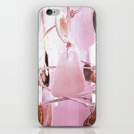 Nautical Garland iPhone Skin