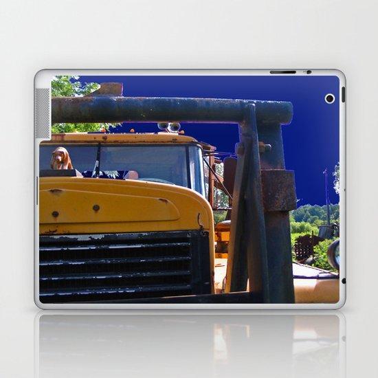 Behemoth Laptop & iPad Skin