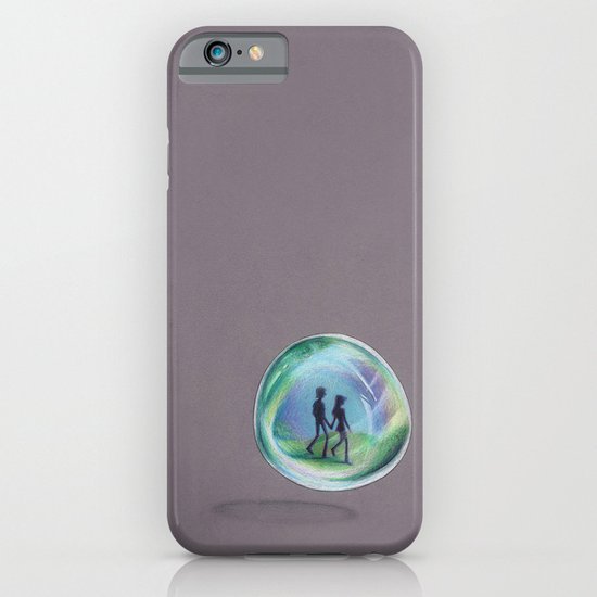 In a Bubble iPhone & iPod Case