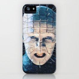 Pinhead iPhone Case