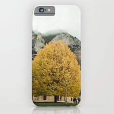 autumn tree iPhone 6s Slim Case