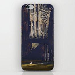 Whitestone Castle iPhone Skin