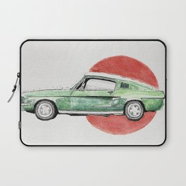 Classic Car - Mustang Laptop Sleeve